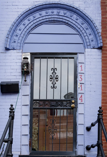 1314 Florida Avenue NW & 1314 Florida Avenue NW - Doors of Washington